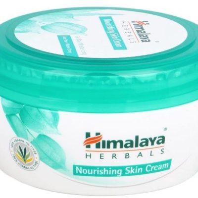 Himalaya Herbals Herbals, odżywczy krem do twarzy i ciała, 150 ml