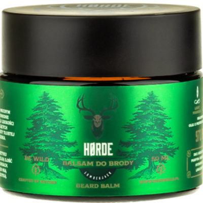 HORDE HORDE Lumberjack Balsam do Brody 50 ml