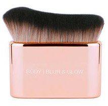 HUDA BEAUTY N.Y.M.P.H. Body Blur & Glow - Pędzel do podkładu