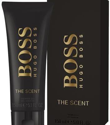 Hugo Boss Boss The Scent żel pod prysznic 150ml