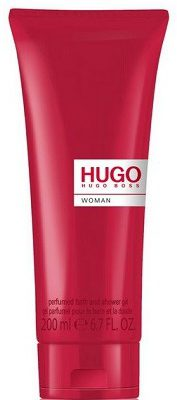 Hugo Boss Hugo Woman Red żel do kąpieli - 50ml