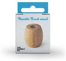 Humble Humble Stojak na szczoteczkę z drzewa bambusowego HM3417