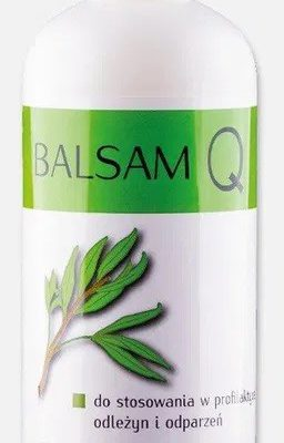 India Cosmetics Balsam do ciała q500