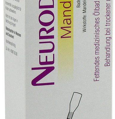 INFECTOPHARM Arzn.u.Consilium Neuroderm Mandeloelbad 200 ml