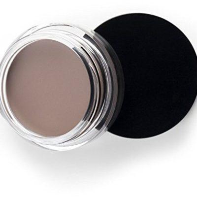 Inglot INGLOT AMC Brow Liner Gel - wodoodporny żel do brwi idealnie nadaje się do wypełniania brwi, podkreślenia koloru i konturowania 11