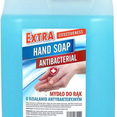Inny Antybakteryjne mydło do rąk 5L