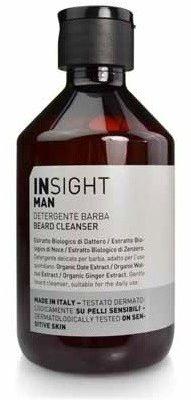 Insight INSIGHT MAN beard cleanser 250ml - płyn do mycia brody