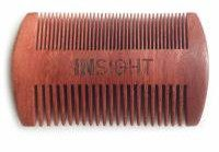 InSight InSight Man grzebień do brody i wąsów