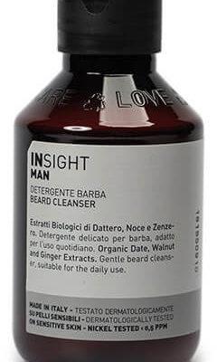 Insight Insight Man płyn do mycia brody 100 ml 15953