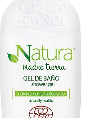 Instituto Espanol Natura Madre Tierra Shower Gel naturalny żel pod prysznic 500ml