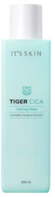 It's Skin Tiger Cica Calming Water Tonik do twarzy 200ml It's Skin