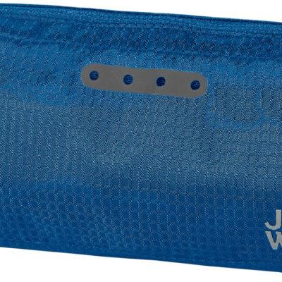 Jack Wolfskin Kosmetyczka podróżna WASHBAG AIR electric blue apm_8006881-1062