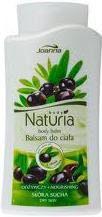 Joanna Naturia Body - Odżywczy z oliwą z oliwek 500ml