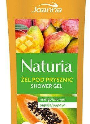 Joanna Naturia Refreshing Shower Gel Mango & Papaja 100ml