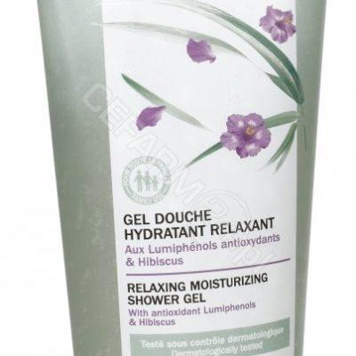 Jowae Relaxing Moisturizing Shower Gel Relaksująco - nawilżający żel pod prysznic z hibiskusem 200ml