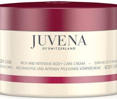 Juvena Krem do ciała - Juvena Body Luxury Adoration Rich and Intensive Body Care Cream Krem do ciała - Juvena Body Luxury Adoration Rich and Intensive Body Care Cream