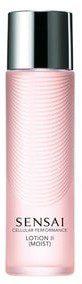Kanebo Sensai Cellular Performance Standard tonik nawilżający do skóry normalnej i suchej (Lotion II Moist) 60 ml