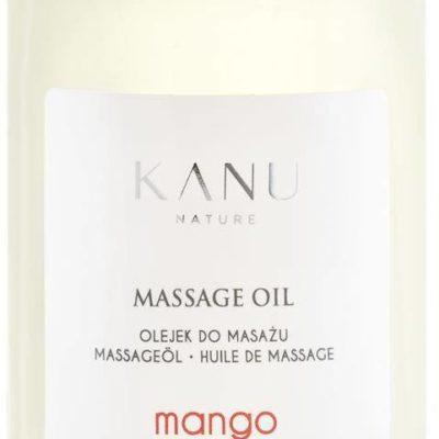 Kanu Nature Massage Oil olejek do masażu Mango 200ml