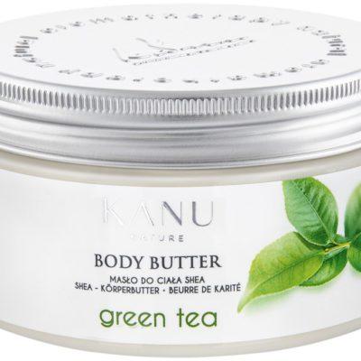 Kanu Nature Nature Green Tea Masło do ciała 190g