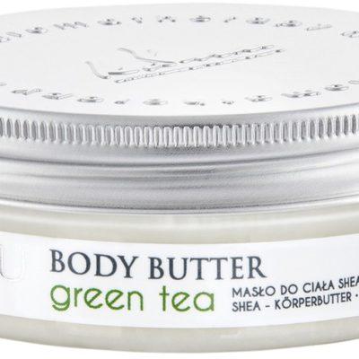 Kanu Nature Nature Green Tea Masło do ciała 50g