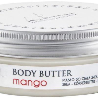 Kanu Nature Nature Mango Masło do ciała 50g