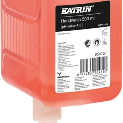 Katrin Mydło płyn 500ml Handwash