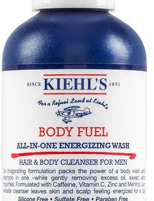 Kiehls Body Fuel Wash Żel do mycia ciała i włosów 75ml