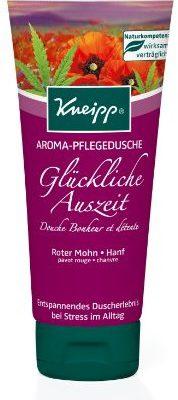 Kneipp kneipp Aroma pielęgnujący żel pod prysznic szczęśliwa Gute Laune,  szt. (3X 200ML) 911005