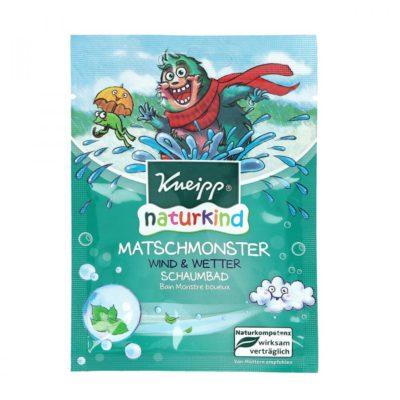 Kneipp truskawkowy dodatek do kąpieli dla dzieci