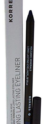 Korres Black Volcanic Minerals Eyeliner, 1.2G niebieski KCC-VOL-U-1600490