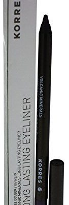 Korres Black Volcanic Minerals Eyeliner, 1.2G purpurowy KCC-VOL-U-1600487