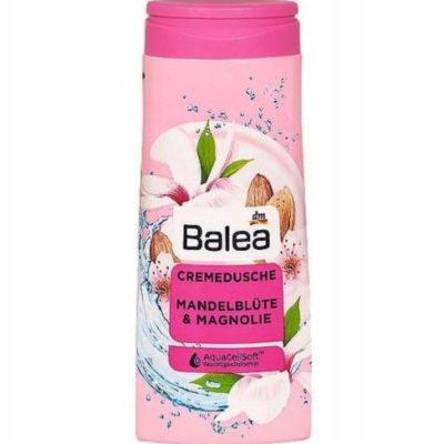 Krem pod prysznic Balea migdał i magnolia 300 ml