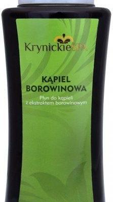 KrynickieSPA Kąpiel borowinowa 500ml