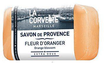 La Corvette Marseille Provence mydła ze 100% oleju roślinnego100G, , , 270709
