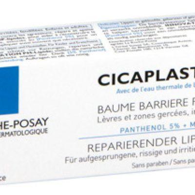 La Roche-Posay La Cicaplast B5 balsam do ust LOreal Deutschland GmbH 7.5 ml
