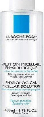 La Roche-Posay płyn do demakijażu oczu 400ml