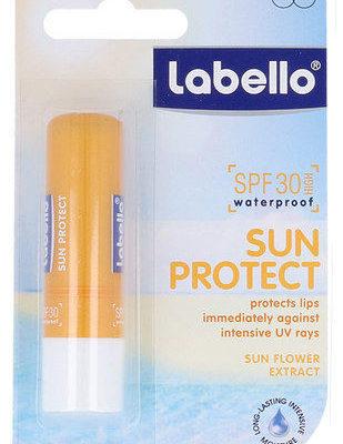 Labello Sun Protect SPF30 Waterproof 5,5ml U Balsam do ust