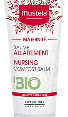Laboratoires Expanscience Mustela Maternite balsam do brodawek sutkowych 30ml