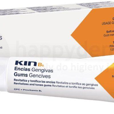 Laboratorios KIN KIN B5 pasta do zębów poprawiająca kondycję dziąseł - 125ml