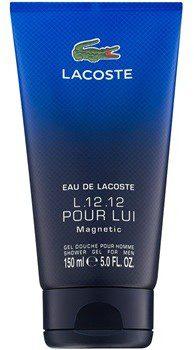 Lacoste L.12.12 Magnetic Pour Lui 150 ml żel pod prysznic