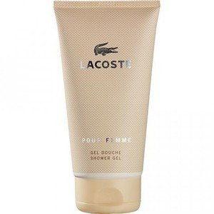 Lacoste Pour Femme żel pod prysznic dla kobiet 150ml
