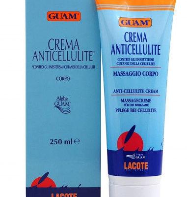 Lacote Crema Anticellulite 250ML Krem Na Cellulit