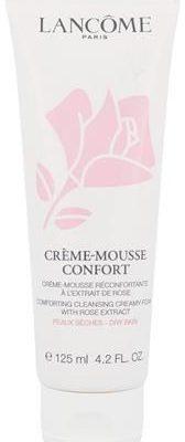 Lancome Lancôme Creme-Mousse Confort Krem oczyszczający 125 ml e3605530744560