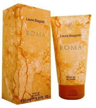 Laura Biagiotti Roma - Żel pod prysznic Roma - Żel pod prysznic