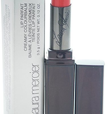 Laura Mercier Lip Parfait Creamy Colour Balm Cherry-on-Top Femme/Women, pomadka do ust, 1er Pack (1 X 4 G) 0736150141545