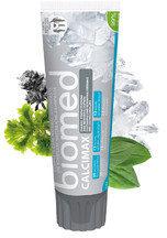 Lbiotica BIOMED Calcimax 100 g - pasta bez fluoru do wzmocnienia i remineralizacji szkliwa 3009