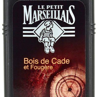 Le Petit Marseillais JOHN LPM ŻEL PRYSZ 250ml.Men 3w1 Drzewo Cade Johnson