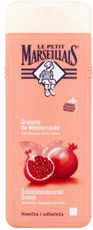 Le Petit Marseillais ŻEL POD PRYSZNIC GRANAT 400ML 79082558