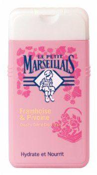 Le Petit Marseillais żel pod prysznic MALINA/PIWONIA 250ml 8843700