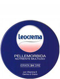 Leocrema Pellemorbida odżywczy krem do skóry 150ml